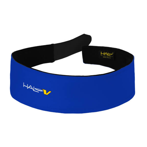 Halo V - Royal Blue Velcro